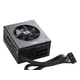 EVGA 750 GQ Power Supply - ATX12V/EPS12V - 120 V AC, 230 V AC Input Voltage - 3.30 V, 5 V, 12 V, 5 V, -12 V Output Voltage - 1 Fans - Modular - ATI CrossFire Supported - NVIDIA SLI Supported