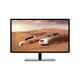 "AOC u2879Vf 28"" LED 4K 3840 x 2160 Monitor with FreeSync, HDMI, DP - 3840 x 2160 - 1.07 Billion Colors - 300 Nit - 20,000,000:1 - 4K UHD - DVI - HDMI - VGA - DisplayPort - Black - ENERGY STAR 6.0"