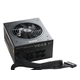 EVGA 650 GQ Power Supply 210-GQ-0650-V1 - ATX12V/EPS12V - 120 V AC, 230 V AC Input Voltage - 1 Fans - Modular - ATI CrossFire Supported - NVIDIA SLI Supported - 92% Eff