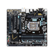 Gigabyte Intel Motherboard DDR3L SDRAM LGA 1150 GA-H170M-D3H-GSM