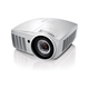 Optoma EH415ST 3D Ready DLP Projector - 1080p - HDTV - 16:9 - Front, Rear, Ceiling - 280 W - 3000 Hour Normal Mode - 7000 Hour Economy Mode - 1920 x 1080 - Full HD - 15,000:1 - 3500 lm - HDMI