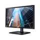 "Samsung S24E650DW 24"" LED LCD Monitor - 16:9 - 4 ms - Adjustable Display Angle - 1920 x 1200 - 16.7 Million Colors - 250 Nit - 1,000:1 - WUXGA - DVI - VGA - DisplayPort - USB - 25 W - Black"
