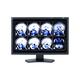 "NEC Display MultiSync MD242C2 24"" LED LCD Monitor - 16:10 - 8 ms - Adjustable Display Angle - 1920 x 1200 - 1024 Gray Levels - 350 Nit - 1,000:1 - WUXGA - DVI - HDMI - VGA - DisplayPort"