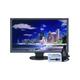 "NEC Display SpectraView EA275UHD-BK-SV 27"" LED LCD Monitor - 16:9 - 6 ms - 3840 x 2160 - 1.07 Billion Colors - 350 Nit - 1,000:1 - 4K UHD - Speakers - DVI - HDMI - DisplayPort - USB - 49 W"