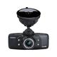 """Uniden Dash Cam Digital Camcorder - 2.7"""" LCD - Full HD - Black - 16:9 - 4x Digital Zoom - HDMI - USB - microSD - GPS - Memory Card - Dashboard Mount"""