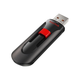 SanDisk Cruzer Glide USB Flash Drive - 8 GB - USB 2.0 - Password Protection, Encryption Support