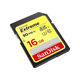 SanDisk Extreme 16 GB SDHC - Class 10/UHS-III - 90 MB/s Read - 40 MB/s Write1 Pack