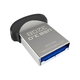 SanDisk Ultra Fit USB 3.0 Flash Drive - 32 GB - USB 3.0 - Password Protection, Encryption Support