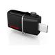 SanDisk Ultra Dual USB Drive 3.0 - 64 GB - USB 3.0