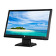 """HP W2081D Black 20"""" 5ms Widescreen LED Backlight LCD Monitor"""