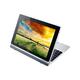 "Acer Aspire SW5-012P-18L0 10.1"" Touchscreen LED 2 in 1 Netbook - Intel Atom Z3735F Quad-core (4 Core) 1.33 GHz - Hybrid - 2 GB DDR3L SDRAM RAM - Intel HD Graphics DDR3L SDRAM"