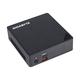 GIGABYTE BRIX GB-BSI5A-6200 2 x SO-DIMM DDR4 slots Mini Booksize Barebone System