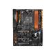 GIGABYTE GA-AX370-Gaming K7 (rev. 1.0) AMD X370  ATX Motherboards - AMD