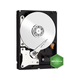"WD Green WD20NPVX 2 TB 2.5"" Internal Hard Drive - SATA - 8 MB Buffer"