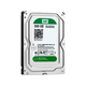 WD Green 500GB Desktop Capacity Hard Drive - WD Green 500GB Desktop Hard Drive 3.5-inch SATA 6, IntelliPower, 64 MB Cache Internal Bare or OEM Drive