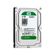 WD Green 4TB Desktop Capacity Hard Drives SATA 6 - WD Green 4TB Desktop Hard Drive 3.5-inch SATA 6, IntelliPower, 64 MB Cache Internal Bare or OEM Drive