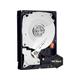 """WD Black WD4001FAEX 4 TB 3.5"""" Internal Hard Drive - SATA - 7200rpm - 64 MB Buffer - Black"""