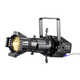 Stage Right by Monoprice 200W COB LED Ellipsoidal with Gobo Holder White 3200K