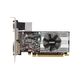 MSI R6450-MD1GD3/LP Radeon HD 6450 Graphic Card - 625 MHz Core - 1 GB DDR3 SDRAM - PCI Express 2.1 x16 - Low-profile - 1333 MHz Memory Clock - 64 bit Bus Width - 2560 x 1600 - CrossFire - Fan Cooler -