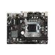 MSI H110M PRO-VD Desktop Motherboard - Intel H110 Chipset - Socket H4 LGA-1151 - Micro ATX - 1 x Processor Support - 32 GB DDR4 SDRAM Maximum RAM - 2.13 GHz Memory Speed Supported - DIMM, UDIMM - 2 x