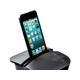 Logitech Mobile Speakerphone P710e - USB - Headphone - Black