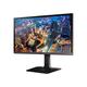"""Samsung U32E850R 31.5"""" LED LCD Monitor - 16:9 - 4 ms - 3840 x 2160 - 1 Billion Colors - 300 Nit - 1,000:1 - 4K UHD - HDMI - DisplayPort - USB - 42.10 W - Black, Titanium Silver"""