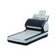 Fujitsu Fi-7280 Sheetfed/Flatbed Scanner - 600 dpi Optical - 24-bit Color - 8-bit Grayscale - 80 - 80 - USB