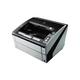 Fujitsu fi-6400 Sheetfed Scanner - 600 dpi Optical - 24-bit Color - 8-bit Grayscale - 100 - 100 - Duplex Scanning - USB
