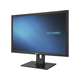 "Asus C624BQ 24.1"" LED LCD Monitor - 16:10 - 5 ms - 1920 x 1200 - 16.7 Million Colors - 250 Nit - 100,000,000:1 - WUXGA - Speakers - DVI - VGA - DisplayPort - USB - Black - WEEE, TCO Certified"