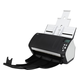 Fujitsu Fi-7180 Sheetfed Scanner - 600 dpi Optical - 24-bit Color - 8-bit Grayscale - 80 - 80 - USB