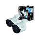 Night Owl CM-HDA10W-BU 2 Megapixel Surveillance Camera - 2 Pack - Color - 100 ft - 1920 x 10803.60 mm - Bullet