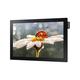 "Samsung DB10E-T - DB-E Series 10.1"" Edge-Lit LED Touchscreen Display for Business - 10.1"" LCD - 1280 x 800 - Edge LED - 400 Nit - HDMI - USB - Serial - Wireless LAN - Ethernet"