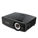 Acer P6500 3D Ready DLP Projector - HDTV - 16:9 - Front, Rear, Ceiling - F/2.5 - 3.26 - UHP - 365 W - NTSC, PAL, SECAM - 3000 Hour Normal Mode - 4000 Hour Economy Mode - 1920 x 1080 - Full HD - 20,000