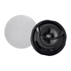 Monoprice Alpha Ceiling Speakers 8-Inch Carbon Fiber 2-way (pair) (Open Box)