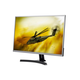 Monoprice 27in WQHD 2560x1440p TN-LED 144Hz Ultra Slim Aluminum Monitor with FreeSync Technology