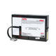 APC UPS Replacement Battery Cartridge - Spill Proof, Maintenance Free Sealed Lead Acid