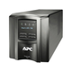 APC Smart-UPS 750VA LCD 120V US - 750 VA/500 W - 120 V AC - 5 Minute - Tower - 5 Minute - 6 x NEMA 5-15R