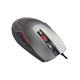EVGA TORQ X5L Mouse - Laser - Cable - Black, Charcoal, Silver - USB 2.0 - 8200 dpi - Scroll Wheel - 8 Button(s) - Symmetrical