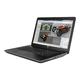 """HP ZBook 17 G3 Core i7-6700HQ 2.6GHz 16GB 512GB PCIe ac GNIC BT FR WC 6C M3000M 17.3"""" FHD MT W10P64"""