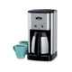 Cuisinart DCC-1400FR Brew Central 10-Cup Thermal Programmable Coffeemaker (Refurbished)
