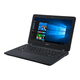 "Acer Shape the Future TravelMate B117-MP-C2G3 Celeron N3060 1.6GHz 4GB 32GB ac BT 11.6"" HD MT W10P64"