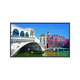 NEC Display Infrared Multi-Touch Overlay Accessory for the V423 Large-screen Display - Infrared (IrDA) Technology - LCD