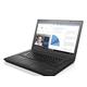 "Lenovo ThinkPad T460 20FN002VUS 14"" (In-plane Switching (IPS) Technology) Notebook - Intel Core i7 (6th Gen) i7-6600U Dual-core (2 Core) 2.60 GHz - Black - 8 GB DDR3L SDRAM RAM - 256 GB SSD"