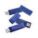 Verbatim 8GB USB Flash Drive - TAA Compliant - 8 GBUSB - Blue - 5 Pack