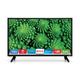 """Vizio 23.5"""" D24H-E1 LED Smart TV"""