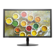 Lenovo ThinkVision T2424z - LED monitor - 23.8""