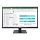 "LG Electronics 23.8"" Screen LCD Monitor (24BK550Y-B)"
