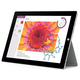 Microsoft Surface 3 Tablet (10.8-Inch, 64 GB, Intel Atom, Windows 10) (Open Box)