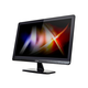 Monoprice 27in IPS-ZERO-G Slim Monitor WQHD 2560x1440, Dual Link DVI, VGA (Refurbished)