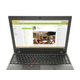 "Lenovo ThinkPad T560 20FH001TUS 15.6"" (In-plane Switching (IPS) Technology) Notebook - Intel Core i7 (6th Gen) i7-6600U Dual-core (2 Core) 2.60 GHz - Black - 8 GB DDR3L SDRAM RAM"